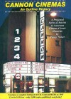 Cannon Cinemas: An Outline History (The Brantwood Cinema) - Philip D. Turner