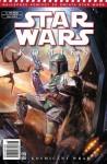 Star Wars Komiks 6/2012 - Ron Marz, Jan Duursema, Haden Blackman, Adriana Melo