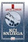 Kći snijega - Jack London, Zlatko Skenderović