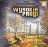 Wysokie progi - Tadeusz Dołęga-Mostowicz
