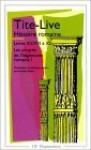 Histoire Romaine: Livres Xxxvi À Xl - Livy, Annette Flobert
