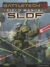 Battletech Field Manual SLDF - Catalyst Game Labs
