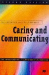 Caring and Communicating - Paul Morrison, Philip Burnard