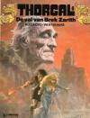 De val van Brek Zarith - Grzegorz Rosiński, Jean Van Hamme