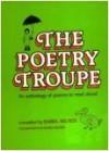 POETRY TROUPE (Poetry Troupe Juv) - Wilner, Isabel Wilner