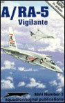 North American A/RA-5 Vigilante - Terry Love, Don Greer, Tom Tullis, Joe Sewell
