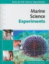 Marine Science Experiments - Pamela Walker, Elaine Wood