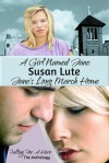 Falling For A Hero, The Anthology - Susan Lute