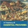 Treasury of Essential Proverbs - Book Sales Inc.