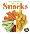 Snacks - Victoria Parker
