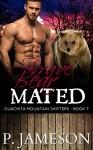 Brave Bear Mated (Ouachita Mountain Shifters Book 7) - P. Jameson