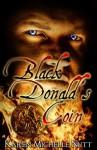 Black Donald's Coin - Karen Michelle Nutt