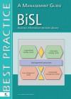 Bi Sl A Management Guide - Van Haren Publishing, Remko van der PolsYvette Backer