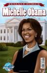 Female Force: Michelle Obama - Neal Bailey, Joshua LaBello