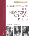 Encyclopedia of the New York School Poets - Terrence Diggory, Terence Diggory