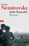 Suite française: Roman - Irène Némirovsky, Eva Moldenhauer