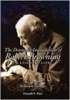 The Dramatic Imagination of Robert Browning: A Literary Life - Richard Kennedy, Donald Hair