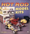 Hot Rod Models - Terry Jessee