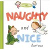 Emily and Alex: Naughty and Nice - Barroux