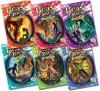 Beast Quest Series 3 Collection - 6 Books RRP £29.94 (13. Torgor the Minotaur; 14. Skor the Winged Stallion; 15. Narga the Sea Monster; 16. Kaymon the Gorgon Hound; 17. Tusk the Mighty Mammoth; 18. Sting the Scorpion Man) - Adam Blade