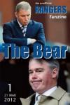 The Bear - The Unofficial Rangers Fanzine - Edition 1: 21 Mar 2012 - David Edgar, Scot Van den Akker