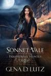 Sonnet Vale - Gena D. Lutz