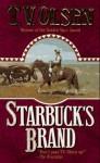 Starbuck's Brand - Theodore V. Olsen