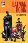 Batman y Robin (Batman & Robin, #1) - Grant Morrison, Frank Quitely, Phillip Tan, Guillermo Ruiz