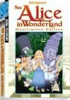 Rod Espinosa's Alice In Wonderland Masterpiece Edition - Rod Espinosa