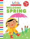 Welcome Spring - Jill Ackerman, Nancy Davis