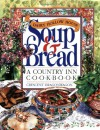 Dairy Hollow House Soup & Bread Cookbook - Crescent Dragonwagon