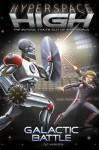 Galactic Battle - Zac Harrison