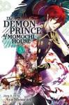 The Demon Prince of Momochi House, Vol. 5 - Aya Shouoto