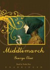 Middlemarch [With Earbuds] - Nadia May, George Eliot