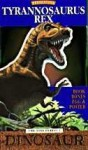 The Tiny Perfect Dinosaur: Presenting Tyrannosaurus Rex/Book and Dinosaur Bones, Egg and Poster - John Acorn, Dale A. Russell