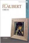 Obras / Works (Biblioteca Avrea / Avrea Library) - Gustave Flaubert