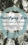 Purifying Zen - Tetsuro Watsuji, Steve Bein
