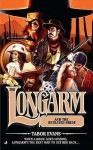 Longarm and the Betrayed Bride - Tabor Evans