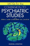 McQ's for the Companion to Psychiatric Studies - Stephen M. Lawrie