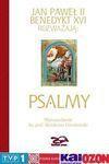 Psalmy Jan Paweł II i Benedykt XVI rozważają - Robert Harris