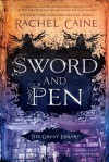 Sword and Pen - Rachel Caine