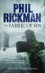The Fabric of Sin (Merrily Watkins Mysteries Book 9) - Phil Rickman
