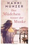 Das Mädchen hinter der Maske - Hanni Münzer