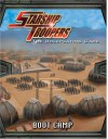 Starship Troopers Boot Camp - August Hahn