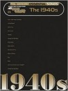 Essential Songs - The 1940s: E-Z Play Today Volume 25 - Hal Leonard Publishing Company