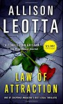 Law of Attraction: A Novel (Anna Curtis Series) - Allison Leotta