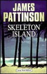 Skeleton Island - James Pattinson