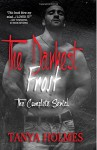 The Darkest Frost (The Complete Serial, Volumes 1 & 2) - Tanya Holmes, Nikki Busch