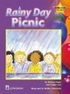 Rainy Day Picnic Story Book 8: English for Me! - Barbara Hojel, Ginger Guy