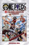 One Piece Vol. 05: Por quién doblan las campanas - Eiichiro Oda, Agustín Gómez Sanz